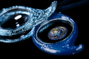 Wallace Chan – La porcellana protagonista dell'alta gioielleria