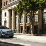 London Calling: presentata al mondo la nuova Range Rover Evoque