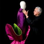 Roberto Capucci, scultore e architetto dell'alta moda