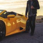 SIHH 2019 – Roger Dubuis gioca d'anticipo con l'Excalibur Huracàn Performante