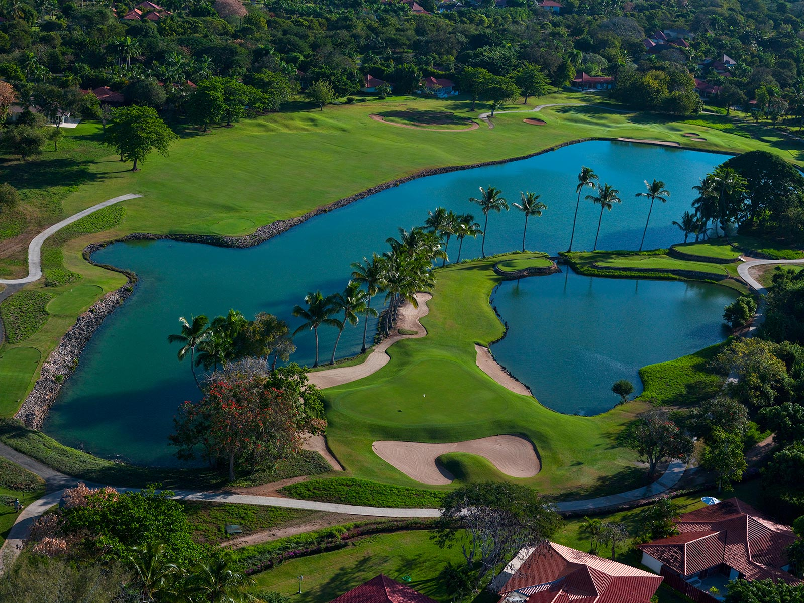 CASA DE CAMPO santo domingo Links