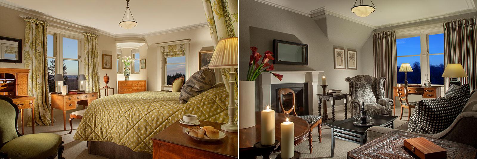 Cromlix Hotel Camere e suite The-Ducker