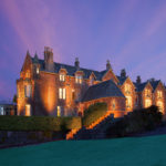 Cromlix Hotel, hotel di lusso nel Perthshire nel cuore della Scozia