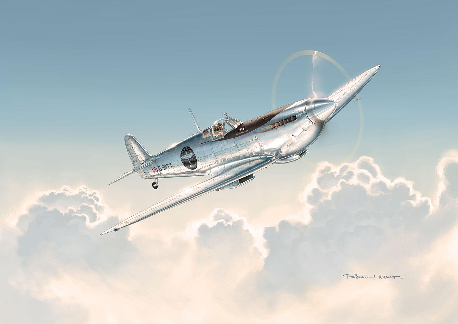 IWC Pilot Copertina The-Ducker