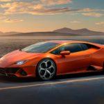 Lamborghini Huracán EVO, da 0 a 100 in 2,9 secondi