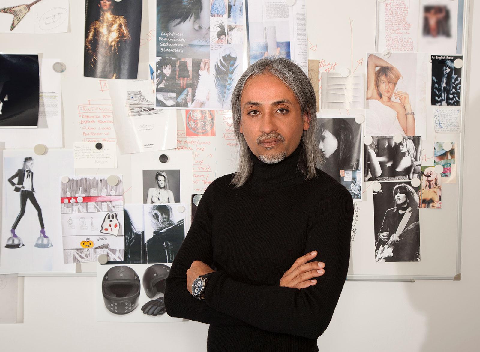 Zaim Kamal – Direttore creativo di Montblanc