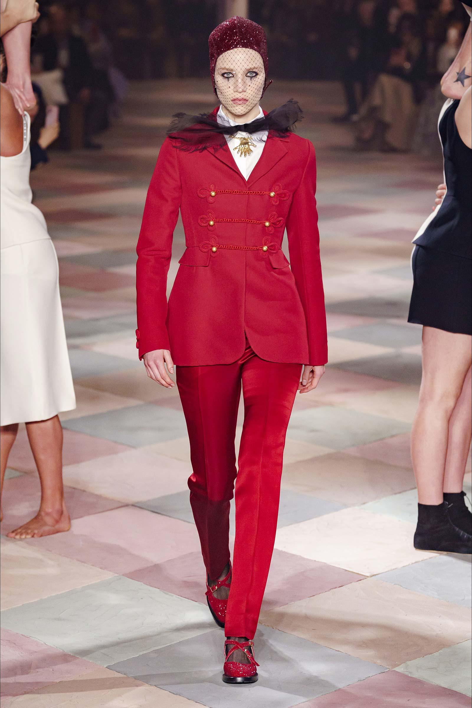 Dior - Paris Haute Couture Spring Summer 2019