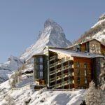 The Omnia Hotel a Zermatt nel cuore delle Alpi Svizzere