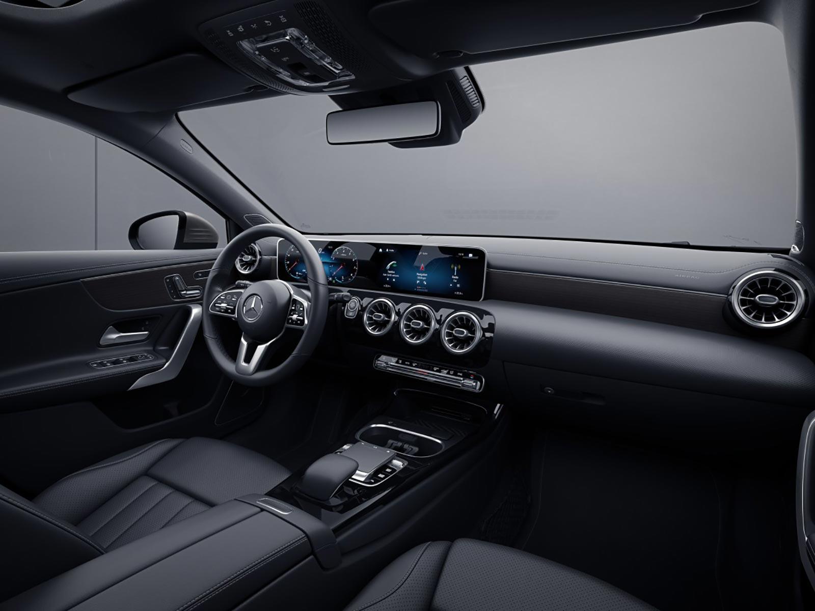 Mercedes Benz Classe A Sport Extra