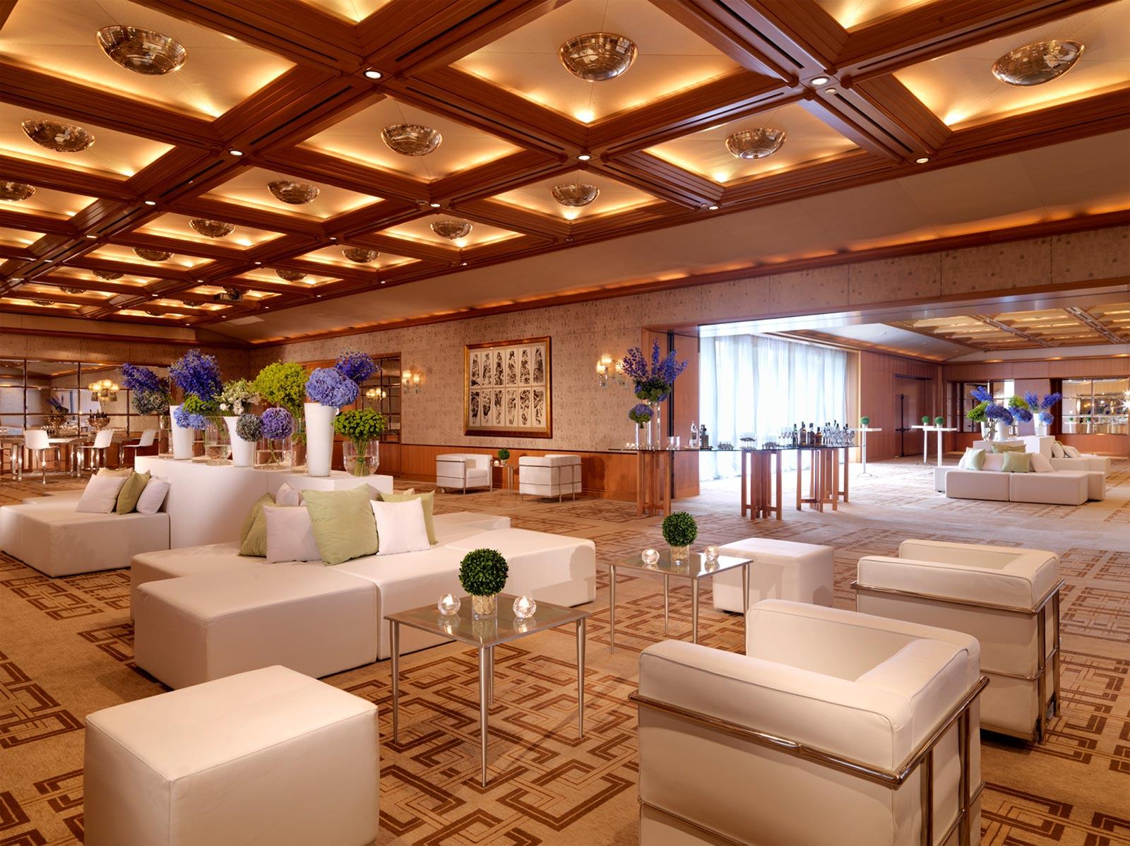 Chef Four Seasons Hotel Milano: Lounge Bar
