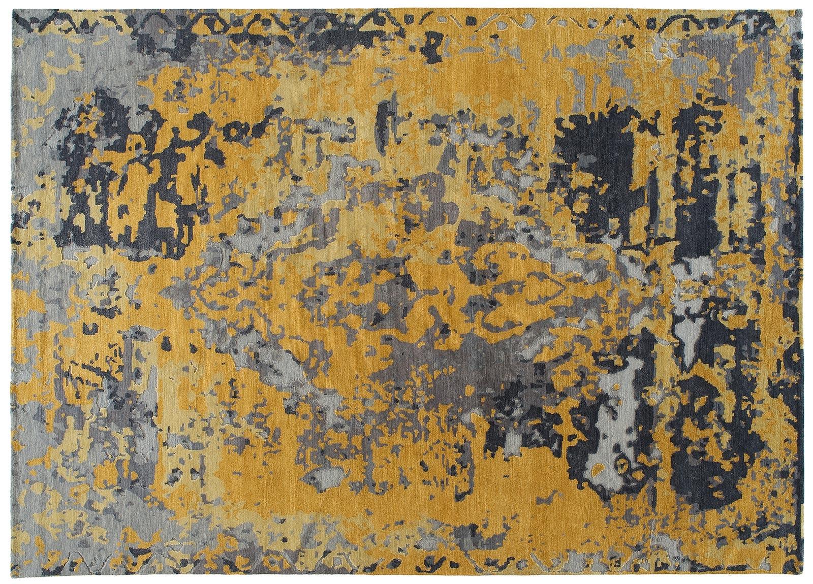 I tappeti persiani di Gorlan Maison Objet Paris: collezione Memories di Isabella Sodi