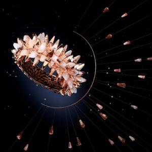 I nuovi trend per l'alta gioielleria durante la Paris Haute Couture week