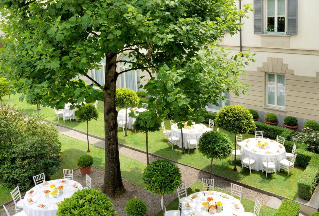 Chef Four Seasons Hotel Milano