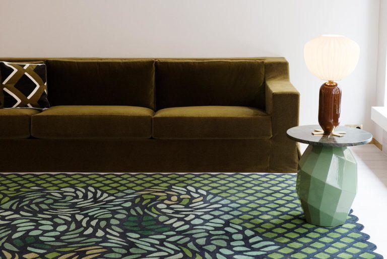 I tappeti persiani di Gorlan Maison Objet Paris