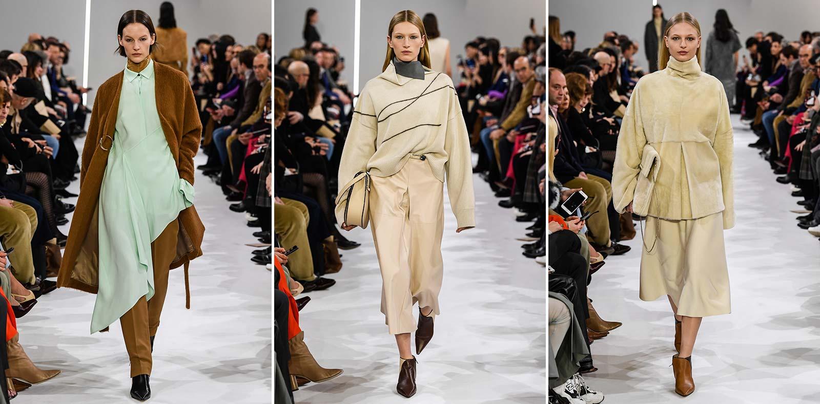 GIADA - Collezioni Fall Winter 2019-2020