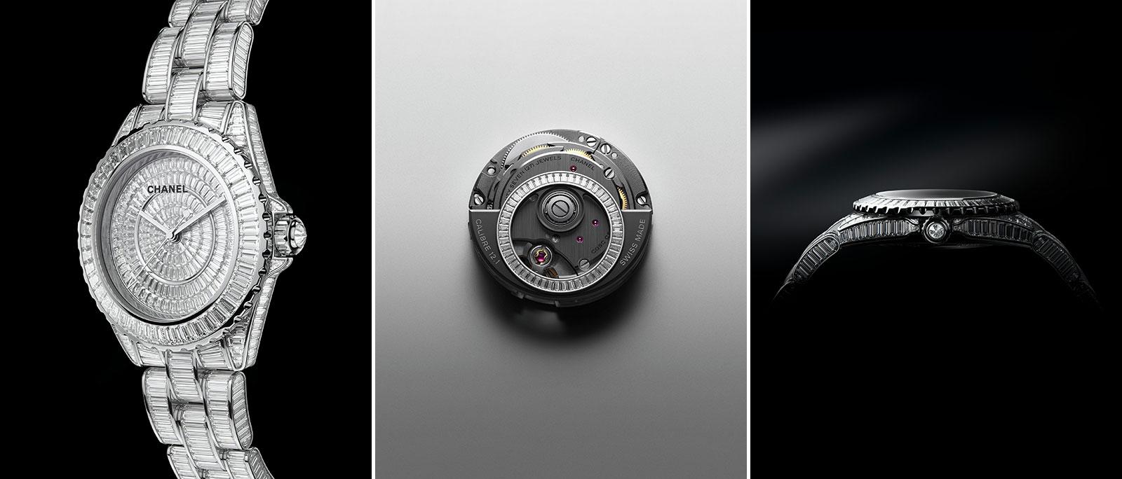 J12 Chanel