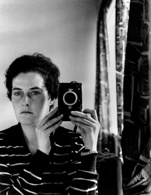 Inge Morath fotografo contemporaneo