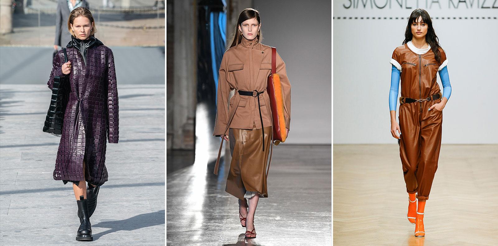 Settimana della Moda Milano