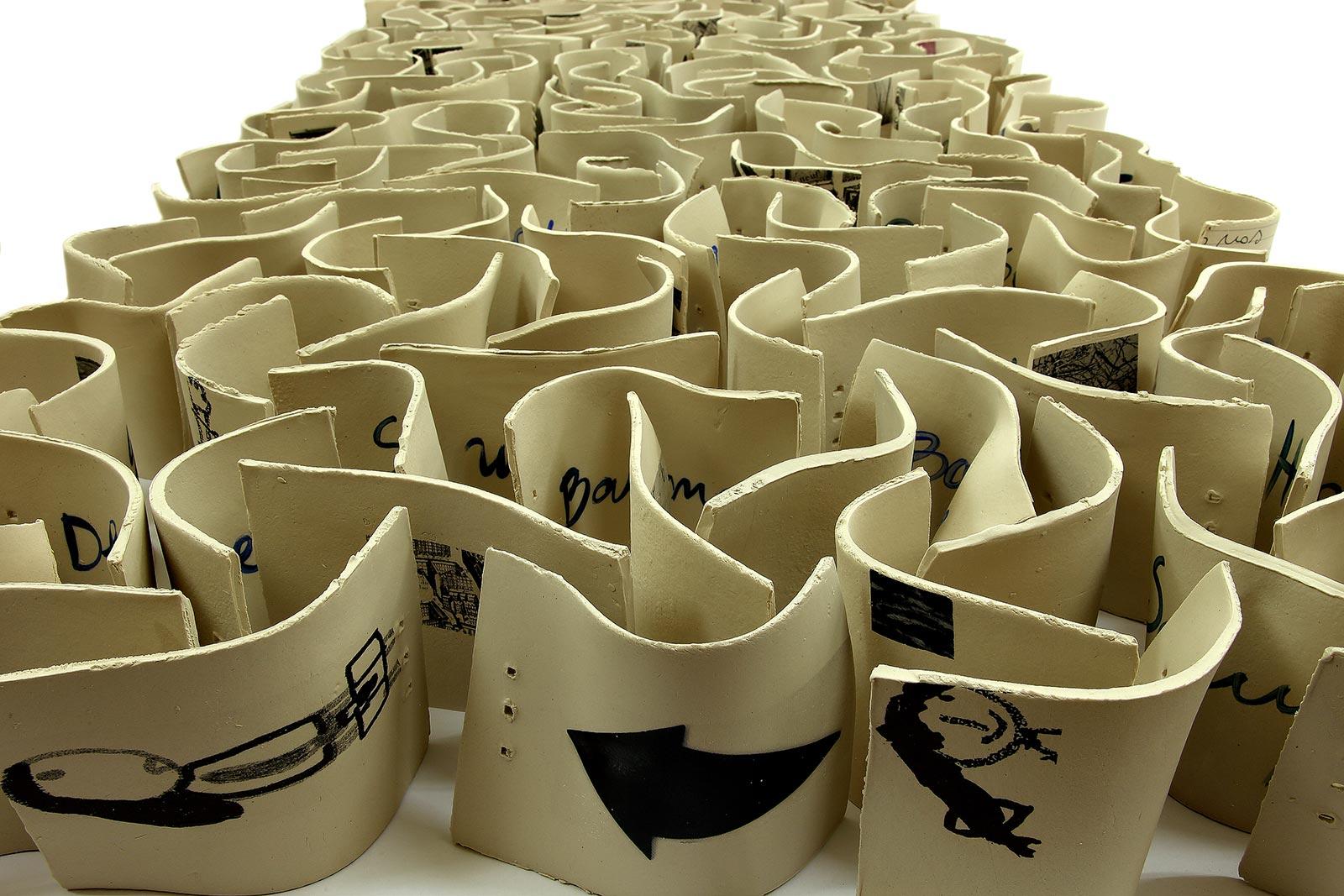 Ceramiche Artistiche Italiane - Gabriella Sacchi
