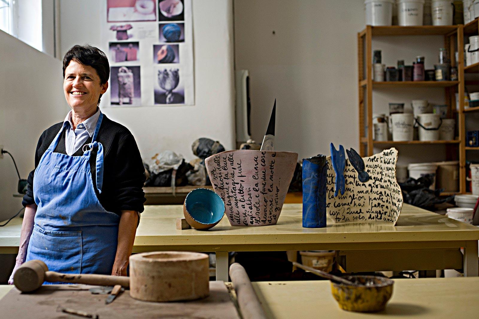 Ceramiche Artistiche Italiane