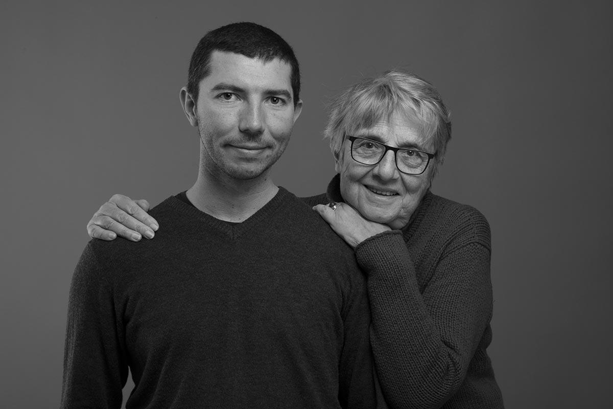 Vetro Soffiato Adele Cassina e Simone Crestani