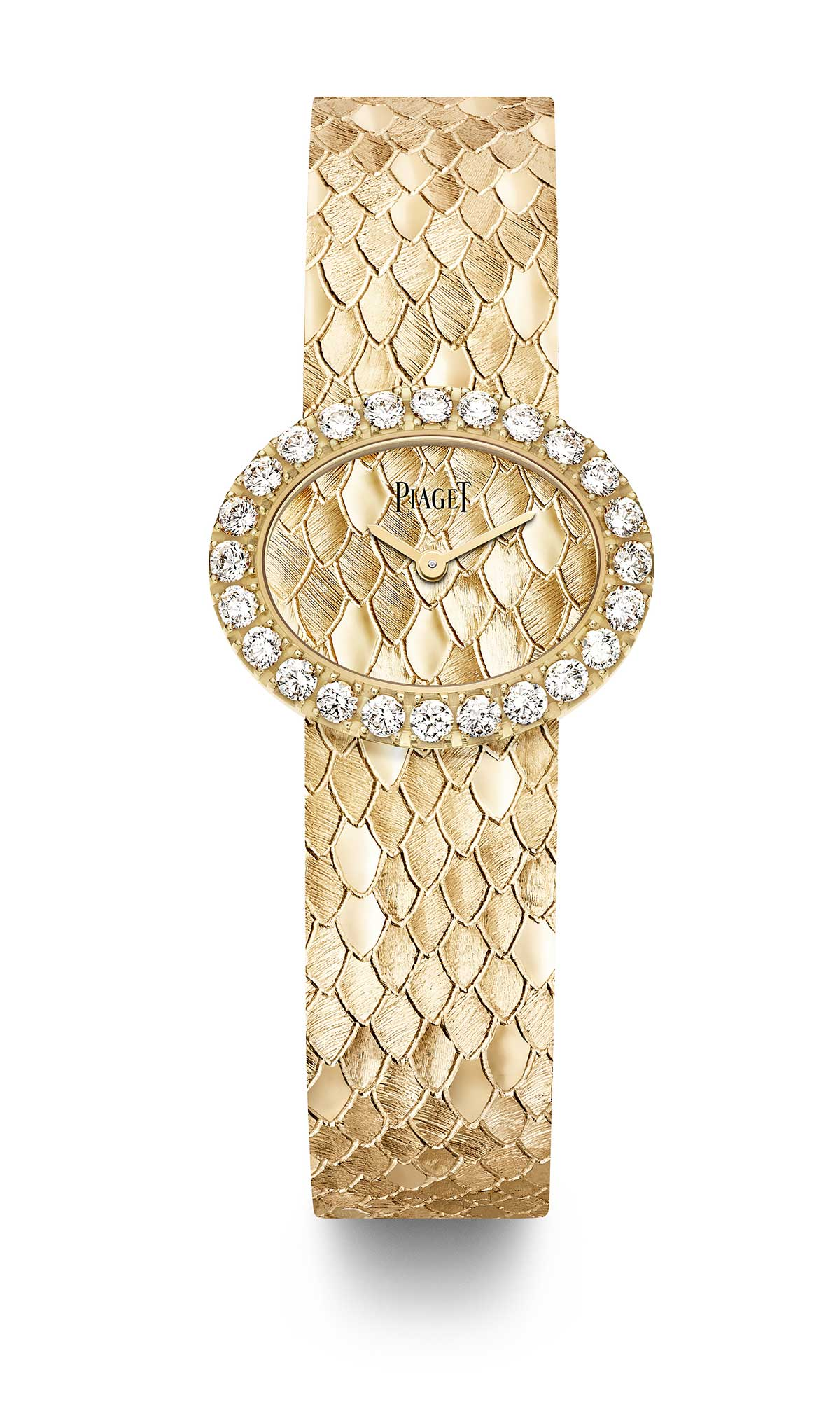 Orologio Oro Donna - Piaget