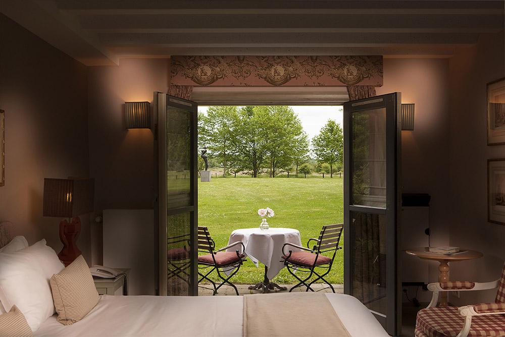 Luxury room Chateau St. Gerlach