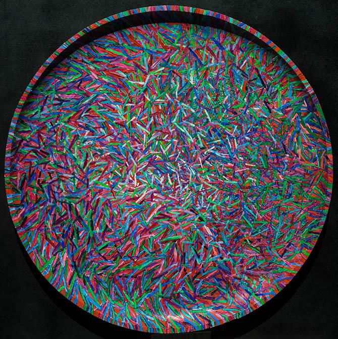 Il cerchio di fuoco 2011