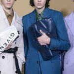La moda di Givenchy protagonista a Pitti Immagine Uomo