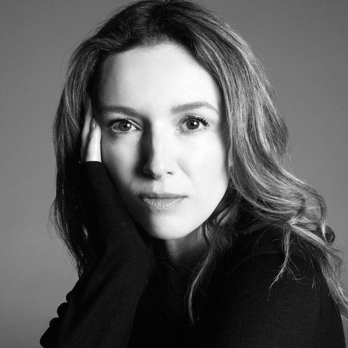 Clare Waight Keller by Steven Meisel