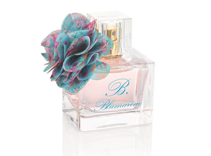 Dolci note. Le nuove fragranze per la Festa della Mamma: B. Blumarine