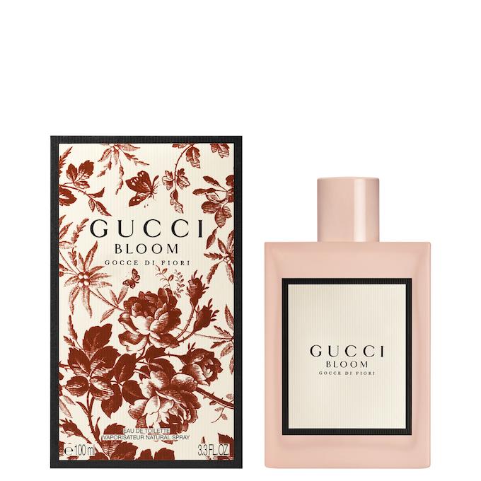Dolci note. Le nuove fragranze per la Festa della Mamma