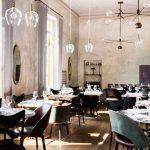 Cannavacciuolo Café & Bistrot, cucina d'eccellenza alla portata di tutti