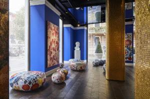 I mosaici di Bisazza per arredare con lusso e raffinatezza