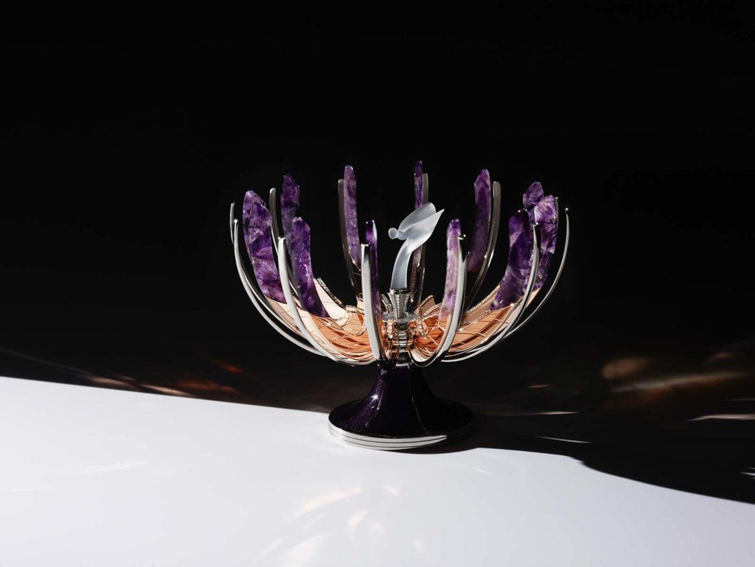 Rolls Royce Uovo Faberge