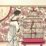 Asia Chic. L'influenza delle stampe cinesi e giapponesi nella moda dei ruggenti Anni '20.