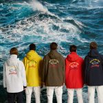 PAUL&SHARK alza le vele verso il mare aperto