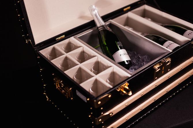 Au Départ Champagne