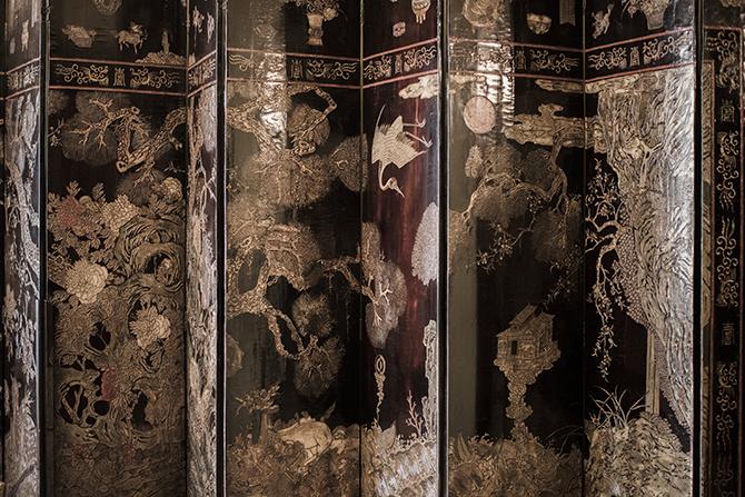 Coromandel di Gabrielle Chanel
