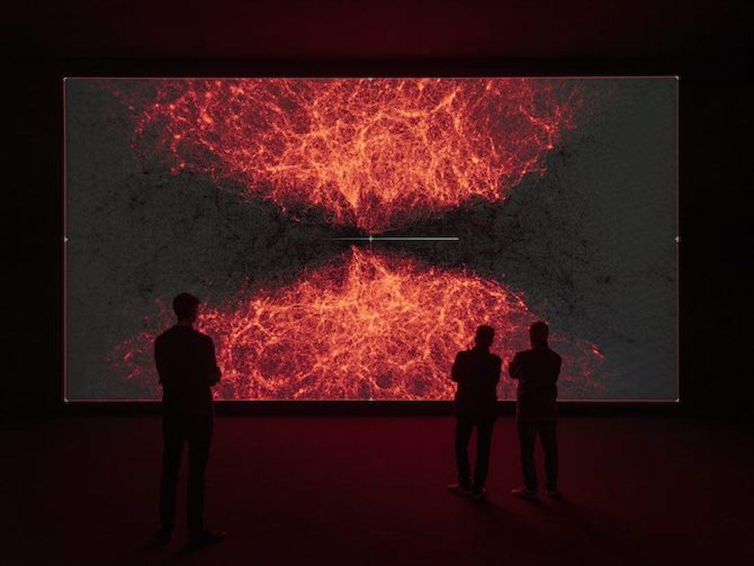 Audemars Piguet alla Biennale d'Arte 2019