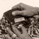 Bice & Berta: coccole di lana nella maglieria su misura di Marina Rizzini