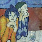 Picasso Periodo Blu e Rosa, in mostra a Basilea