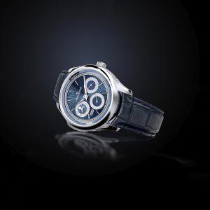 Orologi Jaeger-LeCoultre: il nuovo Master Grande Tradition Répétition Minutes Perpétuelle
