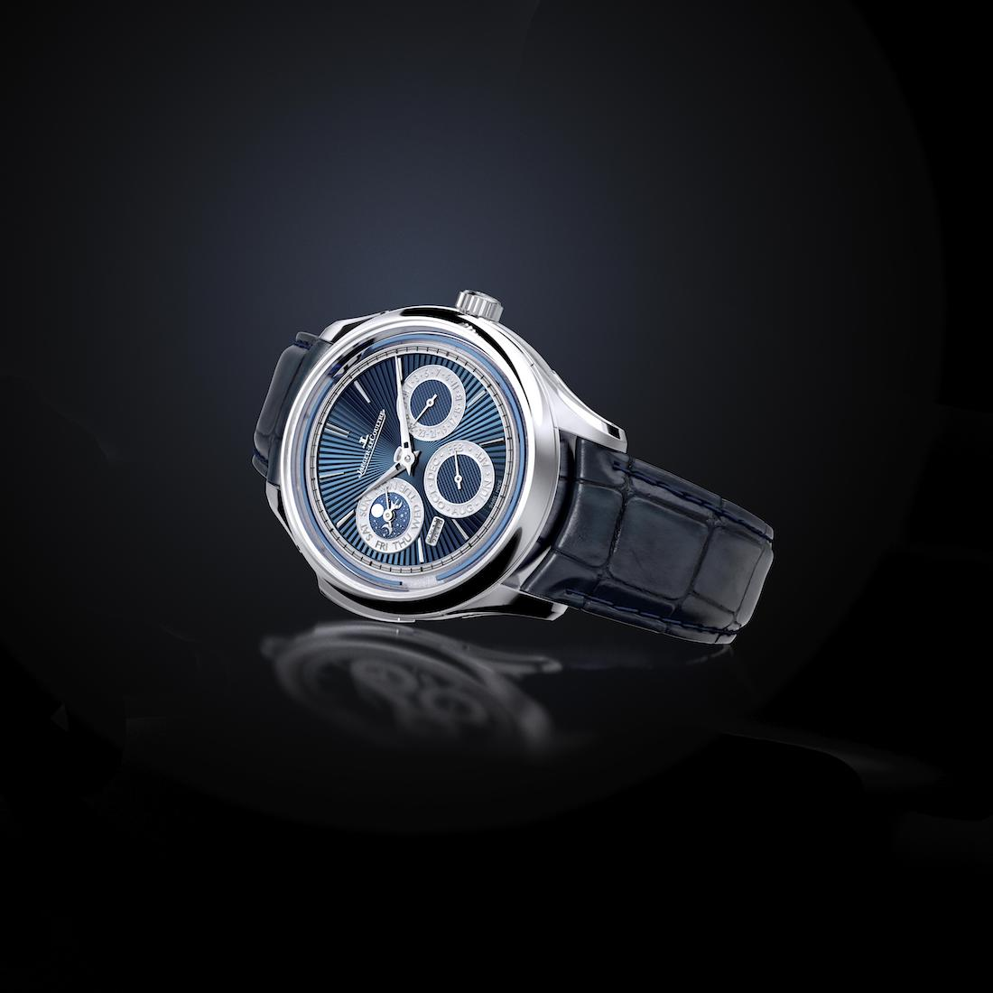 Orologi Jaeger-LeCoultre