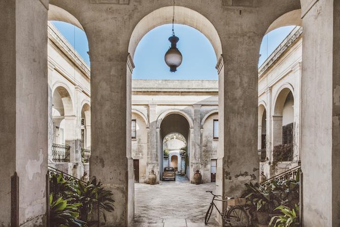Palazzo Daniele – Credit Palazzo Daniele
