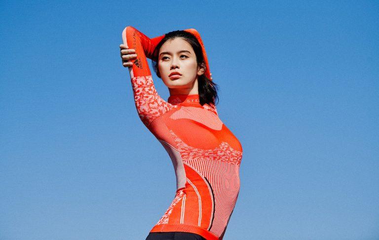 Unconventional Luxury Runwear
