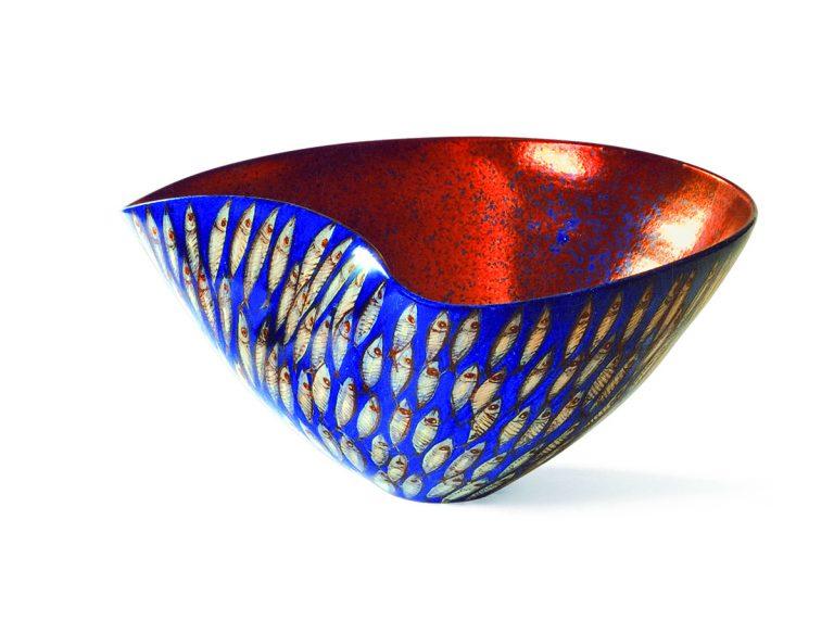 Ivana e Saura Vignoli: le signore della ceramica di Faenza