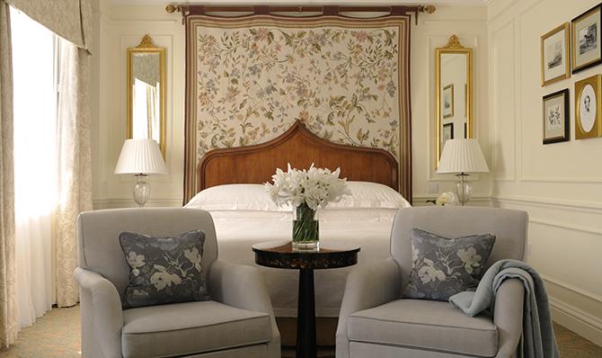 fourseasons HOTEL Hampshire