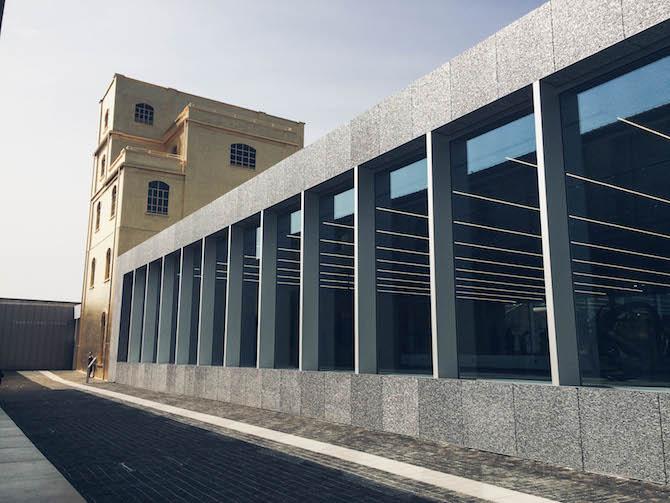 Fondazione Prada_ Courtesy Fondazione Prada