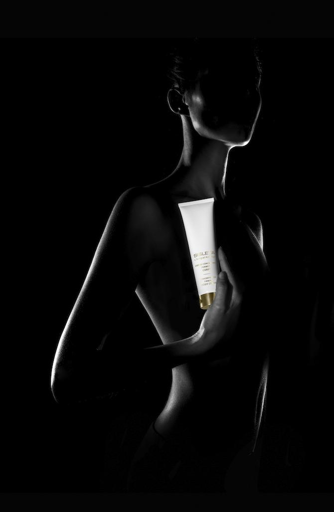 L'intégral Anti-Âge, Crème concentrée fermeté corps_Sisley